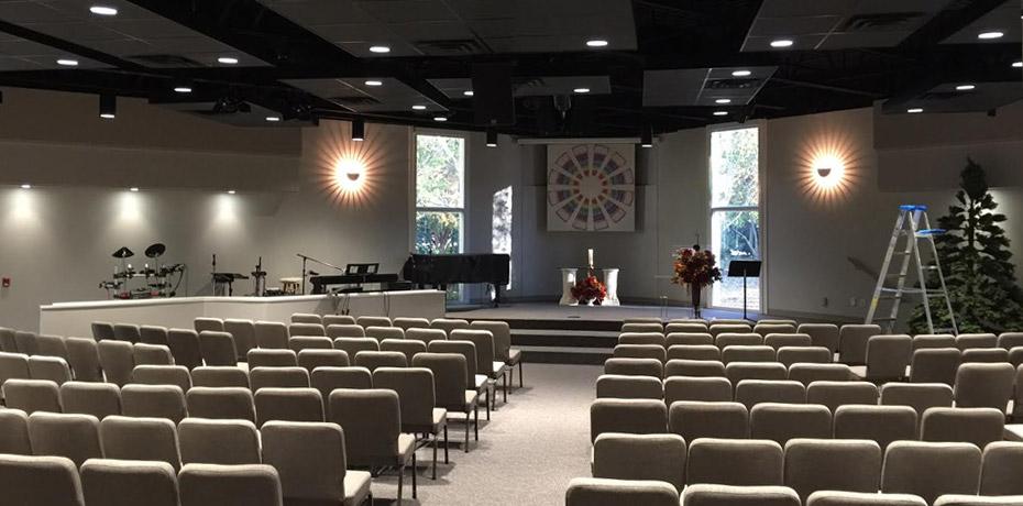Unity Renaissance Sanctuary