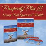 Prosperity Plus 3