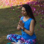 Meditation with Alex Botero