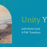 Unity Yoga with Katie Cook
