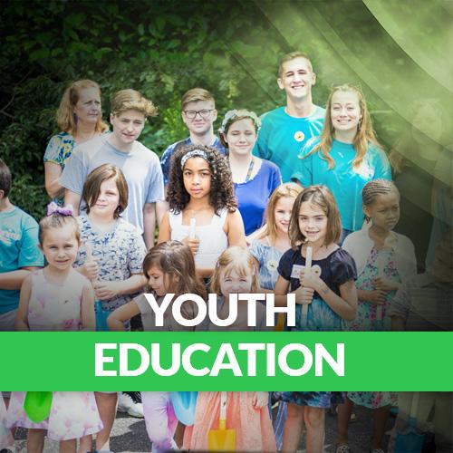 Youth Volunteer